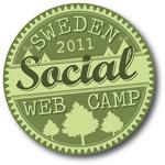 SSWC, Sweden Social Web Camp