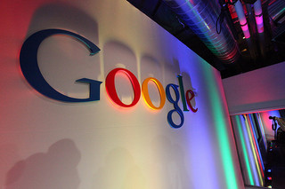 Google Foto: CC BY 2.0. Robert Scoble. Licens: .