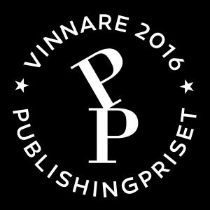 Vinnare 2016 Publishingpriset